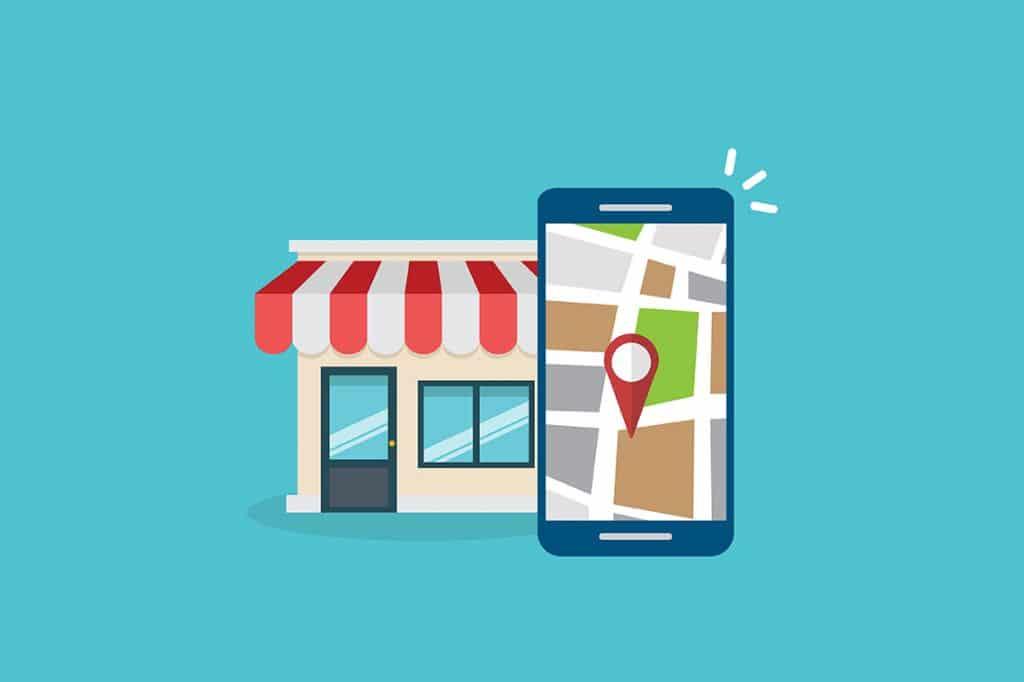 Guide zur lokalen Suchmaschinenoptimierung